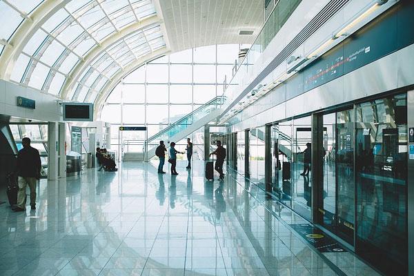 Biometric Data in Airports