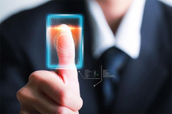 biometric privacy